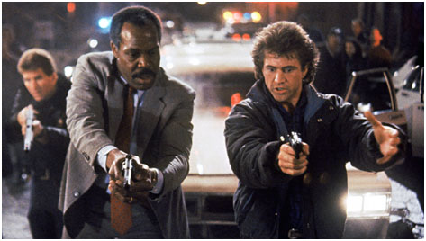 "Source - ""Lethal Weapon,"" Warner Bros."