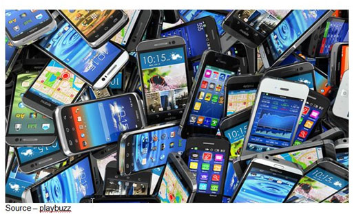 """Mobile Platform – People are rapidly moving to the smartphone as their communications/contact platform of choice for news, information, entertainment and commerce. It's a valuable tool but apps are what make it useful and many of those apps have """"issues."""""""
