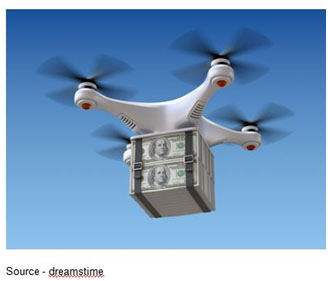 Drone Bundle – Seemingly out of nowhere, drones or UAVs flew off the shelves for recreational flying. They have already caused their share of problems for the general public and firms that want to use them for a wide range of commercial applications. Proposed regulation of the free-flying aircraft is still a work in progress.