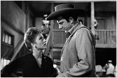 """You can't account for everything that happens to people who touch you. You know, I learned a long time ago, there are some things in this life that you just accept the way they are."" – Miss Kitty, ""Gunsmoke,""Arness Productions, 1955-75"
