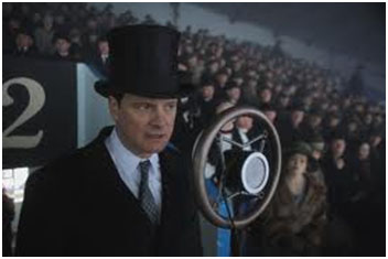 """Image Source - """"The King's Speech,"""" Momentum Pictures"""