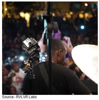 Concert Time – Nick Bicanic captured a number of festivals and concerts during his 360 video shoot in Haiti. The resulting movie lets HMD viewers enjoy the sights and sounds as though they were in the center of the action.